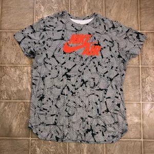 Nike Air Long tee XXL